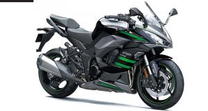 Gagnez une moto Kawasaki Ninja 1000SX (14300 euros)