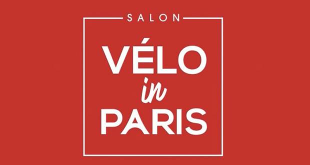 Invitation Gratuite pour le salon Velo in paris