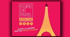 Invitation gratuite pour la Foire de Paris 2020