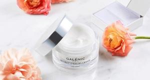 Testez la crème anti-âge Secret d'Excellence de Galénic