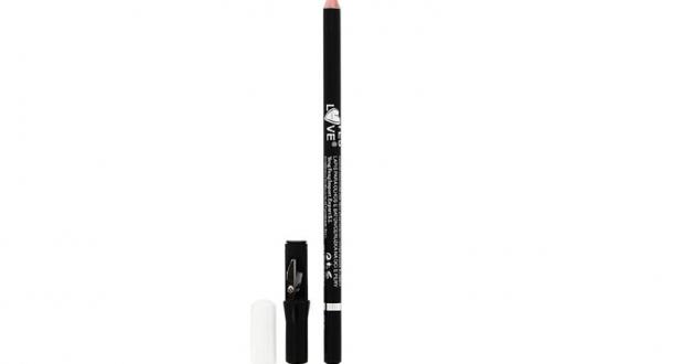 Testez le Crayon pour les yeux – Noir – Yes Love