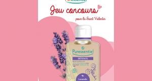 Une huile de massage détente Puressentiel offerte