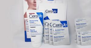 échantillons gratuits du Baume Hydratant CeraVe