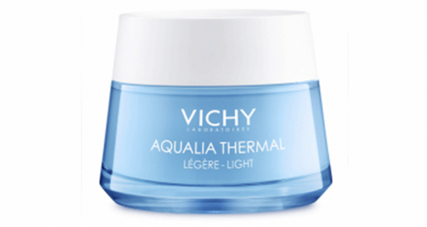 10 000 Échantillons gratuits de la Crème Aqualia Thermal Vichy