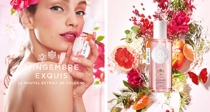 10 parfums Roger & Gallet offerts