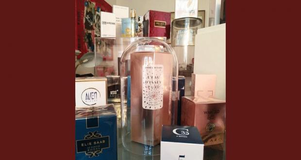 10 parfums mythiques offerts