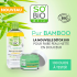 100 Duo Nettoyant Pur Bamboo de SO'BiO étic à tester