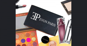 2 box beauté Evon Paris offertes