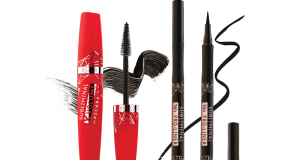 20 lot d'un mascara et eye-liner Astra Makeup-Up à Tester