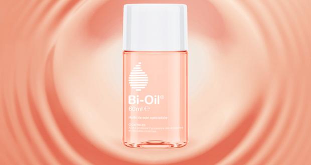 3 huiles de soin Bi-Oi offertes