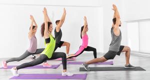 Accès gratuit à + de 100 cours de Fitness en ligne