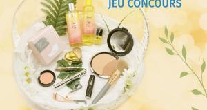 Coffret de 12 produits de beauté ItStyle Make Up offert