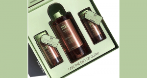 Coffret de 3 produits cosmétiques Pixit beauty offert