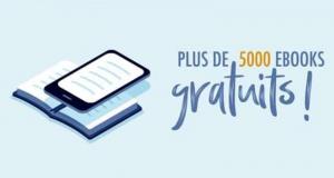 Furet du Nord Plus 5000 Livres Numériques Gratuits