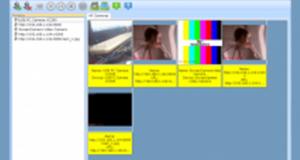 Logiciel Multiple Camera Monitor gratuit