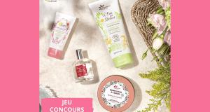 Lot de 4 produits de soins Fleurance Nature offert