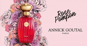 Parfum Goutal Rose Pompon offert