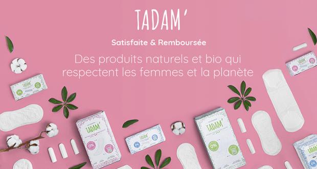 Produits Tadam' 100% Remboursés