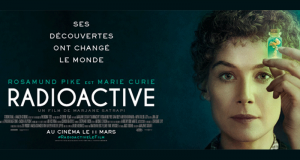 Projection gratuite du film Radioactive