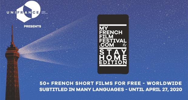 Sélection de 50 courts-métrages gratuits