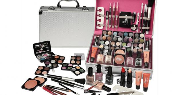 10 lots beauté Simple Things x Avril beauté offerts