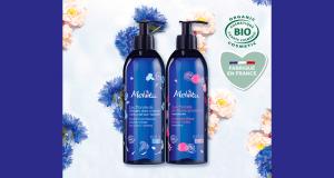 10 produits Melvita Eau Florale de Rose offerts