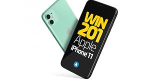 201 smartphones Apple iPhone 11 offerts