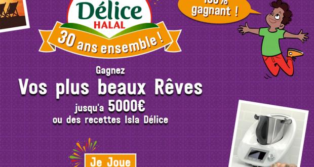 24 machines à raclette et fondue Domoclip offertes