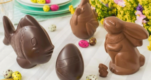 25 lots de chocolats Révillon Chocolatier offerts
