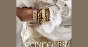 3 bons d'achat Opale Bijoux de 50 euros offerts
