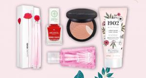 40 boxs de produits de beauté offerts