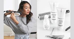 80 Lisseurs pour cheveux Steampod 3.0 offerts