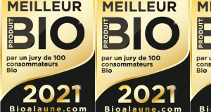 Testez les Meilleurs Produits Bio de l'année 2021