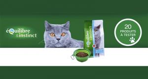 20 sachets de 500g de Croquettes pour chat à tester