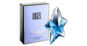 30 000 Échantillons gratuits de parfum Angel de Thierry Mugler