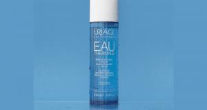 30 Eau Thermale Essence d'eau Éclat Uriage à tester