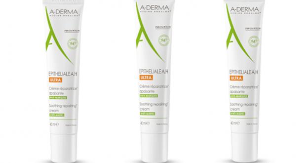30 crème réparatrice A-Derma à tester