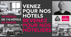 5 séjours pour deux offerts par Akena Hôtels et Fasthotels