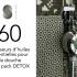 60 Diffuseurs d'huiles essentielles pour la douche SKINJAY à tester