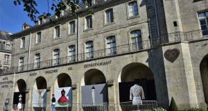 Entrée Gratuite au Musée Départemental Breton