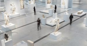 Entrée Gratuite au Musée du Louvre à Lens