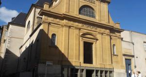 Entrée gratuite au Musée de la Cour d'Or