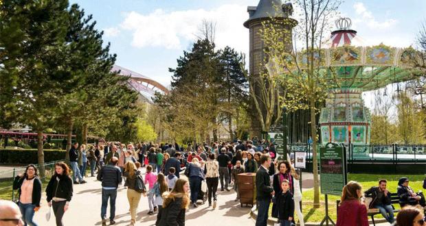 Entrée gratuite pour tous au Jardin d'Acclimatation Paris