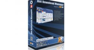Logiciel Ant Download Manager Pro 1.19.0 gratuit