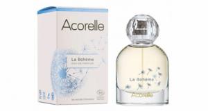 Parfum La Bohème offert