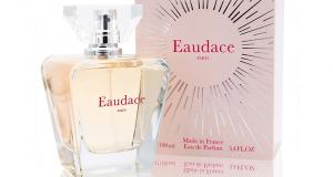 Échantillons gratuits du parfum Eaudace