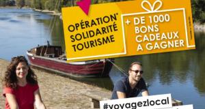 1 000 bons cadeaux de vacances et loisirs en Anjou offerts
