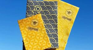 100 kits emballages 100% Naturels Cirophane à tester