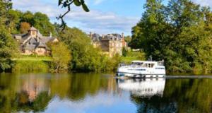 200 séjours en hébergement touristique en Mayenne
