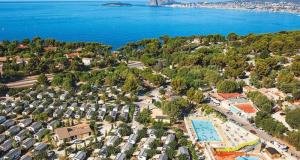 283 séjours d'une semaine en mobil-home au campings Homair